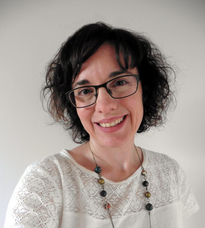 Cécile Daubié diététicienne