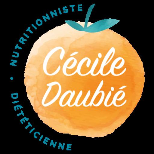 Cécile Daubié Nutritionniste