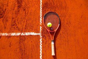 Tennis nutrition du sportif